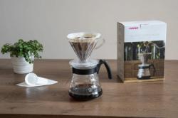 Hario - Hario V60 02 Craft Kahve Demleme Seti (1)