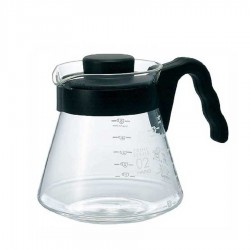Hario - Hario V60 Vcs-02b Coffee Server 700ml