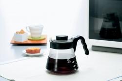 Hario V60 Vcs-02b Coffee Server 700ml - Thumbnail