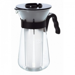Hario - Hario V60 Ice - Coffee Maker VIC-02B (1)