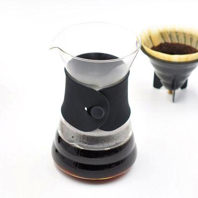 Hario V60 Vdd-02b Drip Decanter