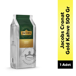 Jacobs - Jacobs Gold 500 Gr