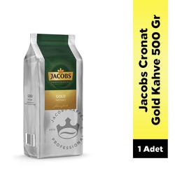Jacobs - Jacobs Cronat Gold Kahve 500 Gr