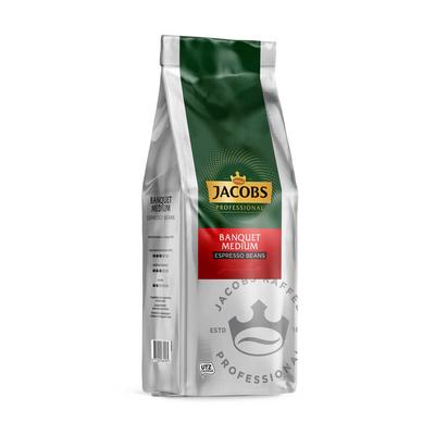 Jacobs Cafe Crema Çekirdek Kahve 1 Kg