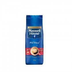 Jacobs - Jacobs Maxwell House (Mocca Press) Kahve 500 Gr