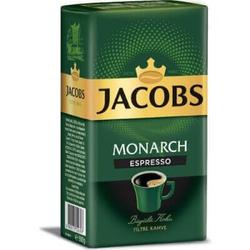 Jacobs - Jacobs Monarch Espresso F. Kahve 500 Gr. (1)