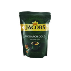 Jacobs - Jacobs Monarch Gold 200 gr Kahve (1)