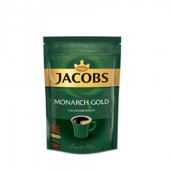 Jacobs - Jacobs Monarch Gold Kahve 100 Gr (1)