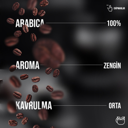 Jacobs Selection Filtre Kahve 250 Gr - Thumbnail