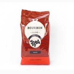 Lavazza - Lavazza Bourbon Caffe Vending Çekirdek Kahve 1 Kg