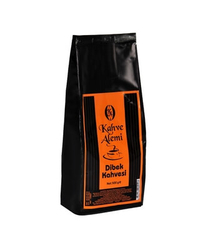 Kahve Alemi - Kahve Alemi Dibek Kahvesi 500 Gr