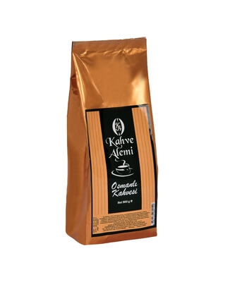 Kahve Alemi Osmanli Kahvesi 500 Gr