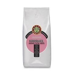 Kahve Dünyasi - Kahve Dünyası Karamel Aromalı Filtre Kahve 1 Kg