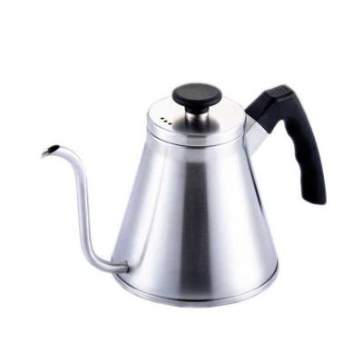Kahveciniz Barista Kettle-Slim Fit 800 ML (BK-08)