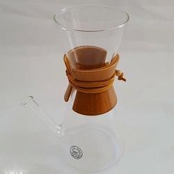 Kahveciniz - Kahveciniz Chemex 3 Cup Kahverengi