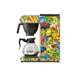 Kahveciniz - Kahveciniz Filtre Kahve Makinesi Grafiti