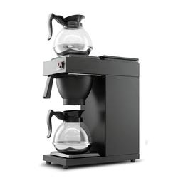 Kahveciniz - Kahveciniz Filtre Kahve Makinesi Siyah FLT120