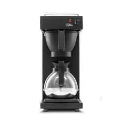 Kahveciniz - Kahveciniz Filtre Kahve Makinesi Siyah FLT120 (1)