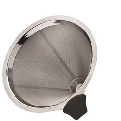 Kahveciniz - Kahveciniz Kahve Filtresi Çelik CFİL-1