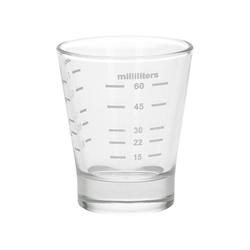 Kahveciniz - Kahveciniz Kahve Ölçü Ve Shot Bardağı 15/60 Ml