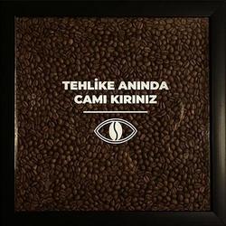 Kahveciniz - Kahveciniz Kahve Tablosu