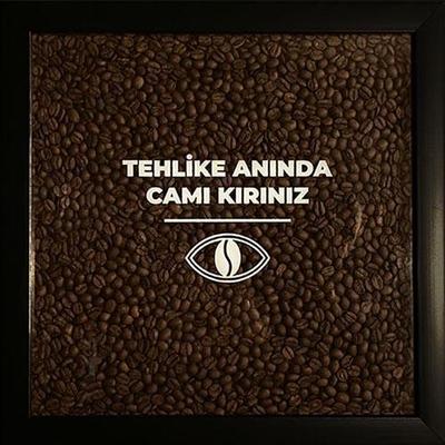 Kahveciniz Kahve Tablosu