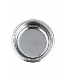Kahveciniz - Kahveciniz Metal Kör Tapa 53 MM