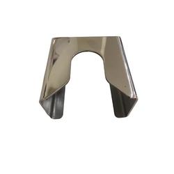 Kahveciniz - Kahveciniz Metal Tamper Standı