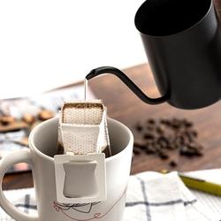Kahveciniz - Kahveciniz Mini Drip Kettle (MK-35) 350 Ml (1)
