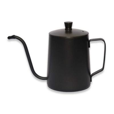 Kahveciniz Mini Kettle (MKK-60) 600 ML (Kapaklı)