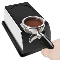Kahveciniz - Silikon Kaplı Çelik Tamper Standı (1)