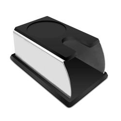 Kahveciniz - Silikon Kaplı Çelik Tamper Standı
