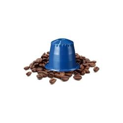 Kahveciniz - Kahveciniz Decaffeinato Nespresso Uyumlu Kapsül Kahve 10 Adet