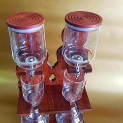 Soğuk Kahve Demleme Seti 2 Li - Thumbnail