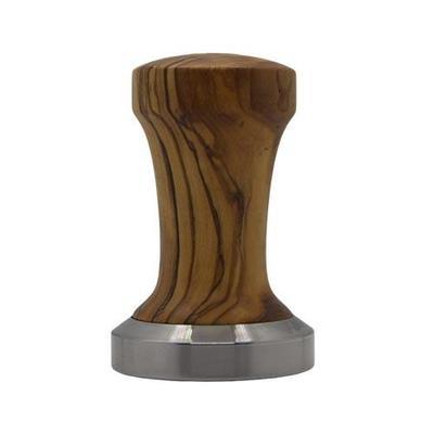 Kahveciniz Tamper Ahşap Saplı 57,5 mm