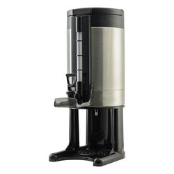 Kahveciniz - Kahveciniz Vakumlu İçecek Standı Dispanseri Standlı 7,6 Lt
