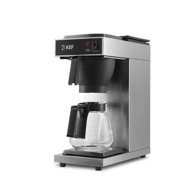 Kef Filtre Kahve Makinesi FLT120