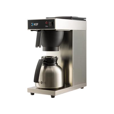 Kef Filtre Kahve Makinesi FLT120-T