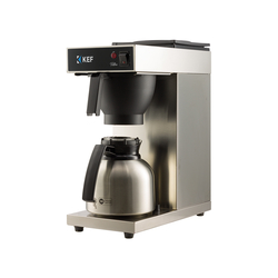 Kef - Kef Filtre Kahve Makinesi FLT120-T