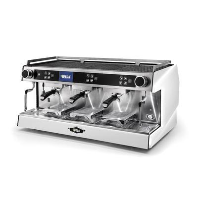 Wega 3 Gruplu Espresso Kahve Makinesi