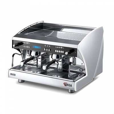 Wega Polaris 2 Gruplu Espresso Kahve Makinesi