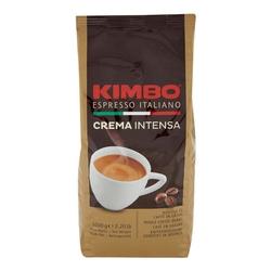Kimbo - Kimbo Crema Intensa Çekirdek Kahve 1 Kg (1)