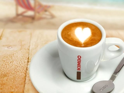 Kimbo Espresso Classico Çekirdek Kahve 1 Kg