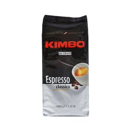 Kimbo - Kimbo Espresso Classico Çekirdek Kahve 1 kg