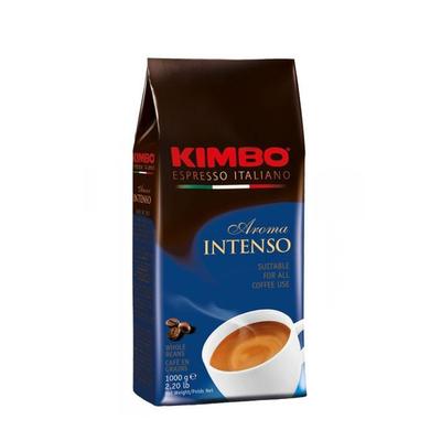 Kimbo Aroma Intenso Çekirdek Kahve 1 Kg