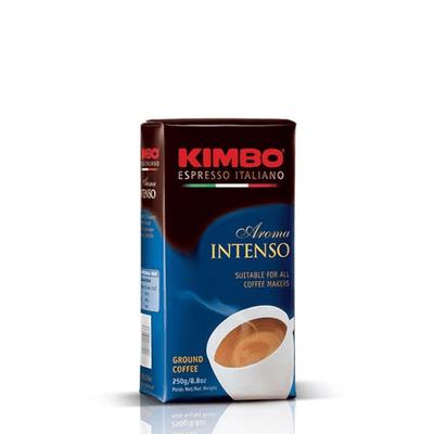 Kimbo Intenso Filtre Kahve 250 Gr