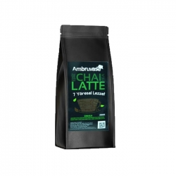 Cafe Ambruvase - Kış İçecekleri Seti ( Sıcak Çikolata,Salep,Chai Tea) 250 Gr x 3 (1)