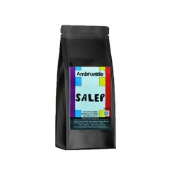 Kış İçecekleri Seti ( Sıcak Çikolata,Salep,Chai Tea) 250 Gr x 3 - Thumbnail