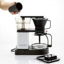 Konchero Alimünyum Filtre Kahve Makinesi - Thumbnail