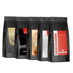 Kosova Çekirdek Kahveleri Deneme Seti 250 Gr*5 Adet - Thumbnail